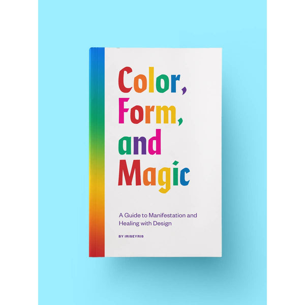 Color Form and Magic Book