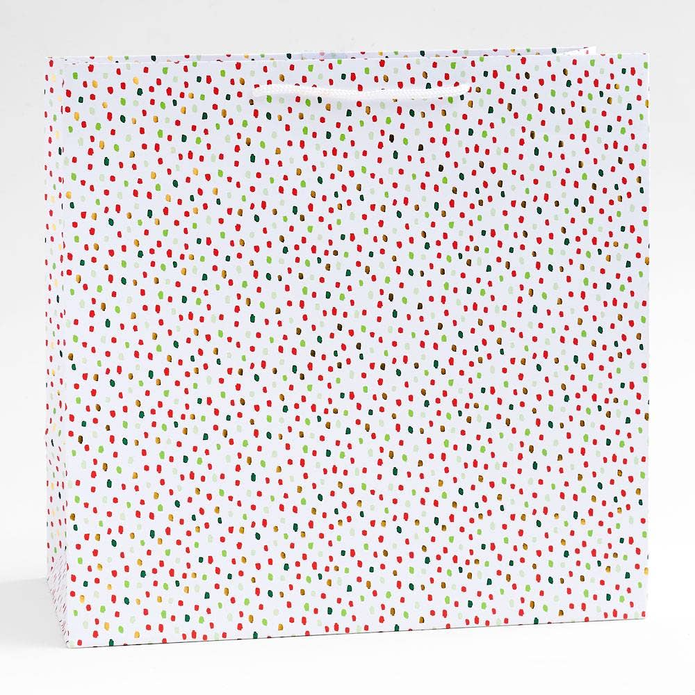 Confetti Flurry Foil Large Bag