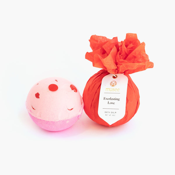Everlasting Love Bath Balm