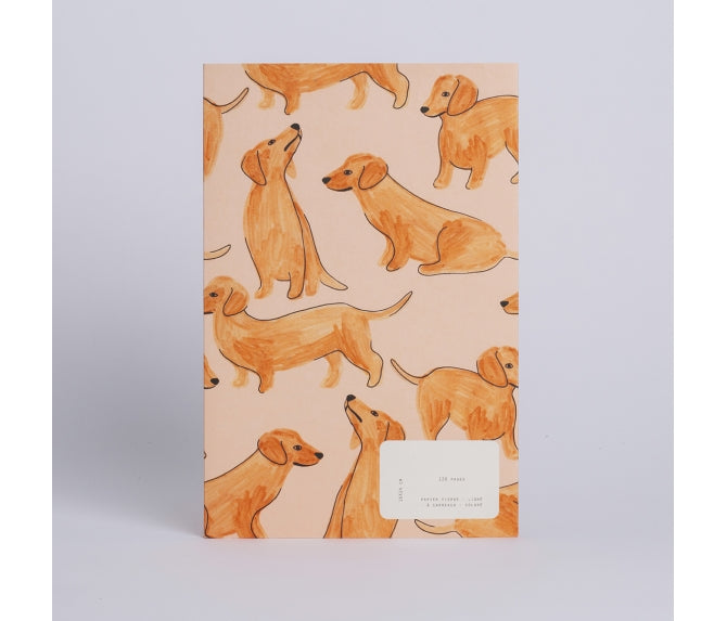 Wiener Dog Journal