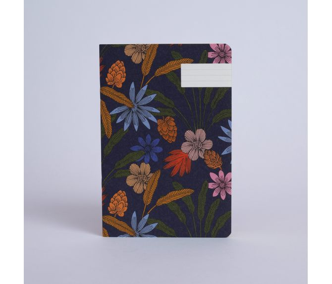 Luxuriance Notebook