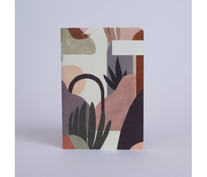 Utopie Notebook