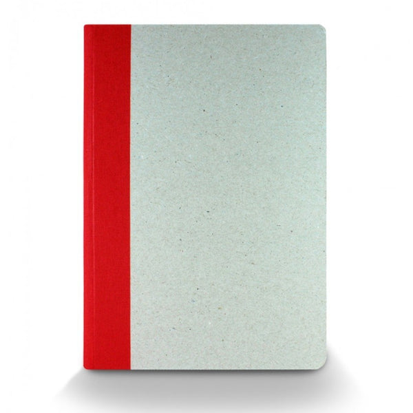 Peb Basic Notebook - Blank w/elastic