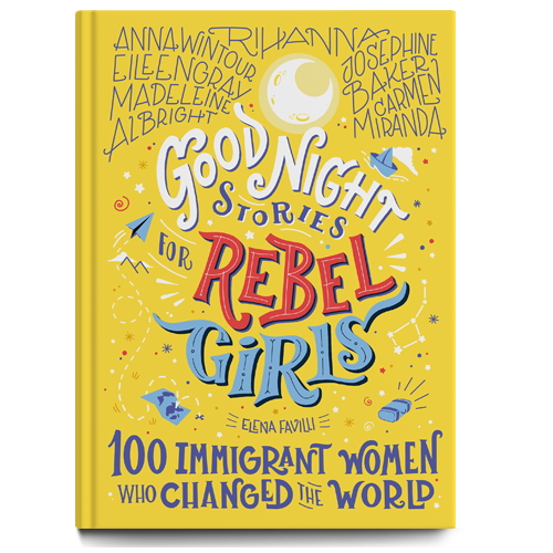 Rebel Girls: Immigrant Women
