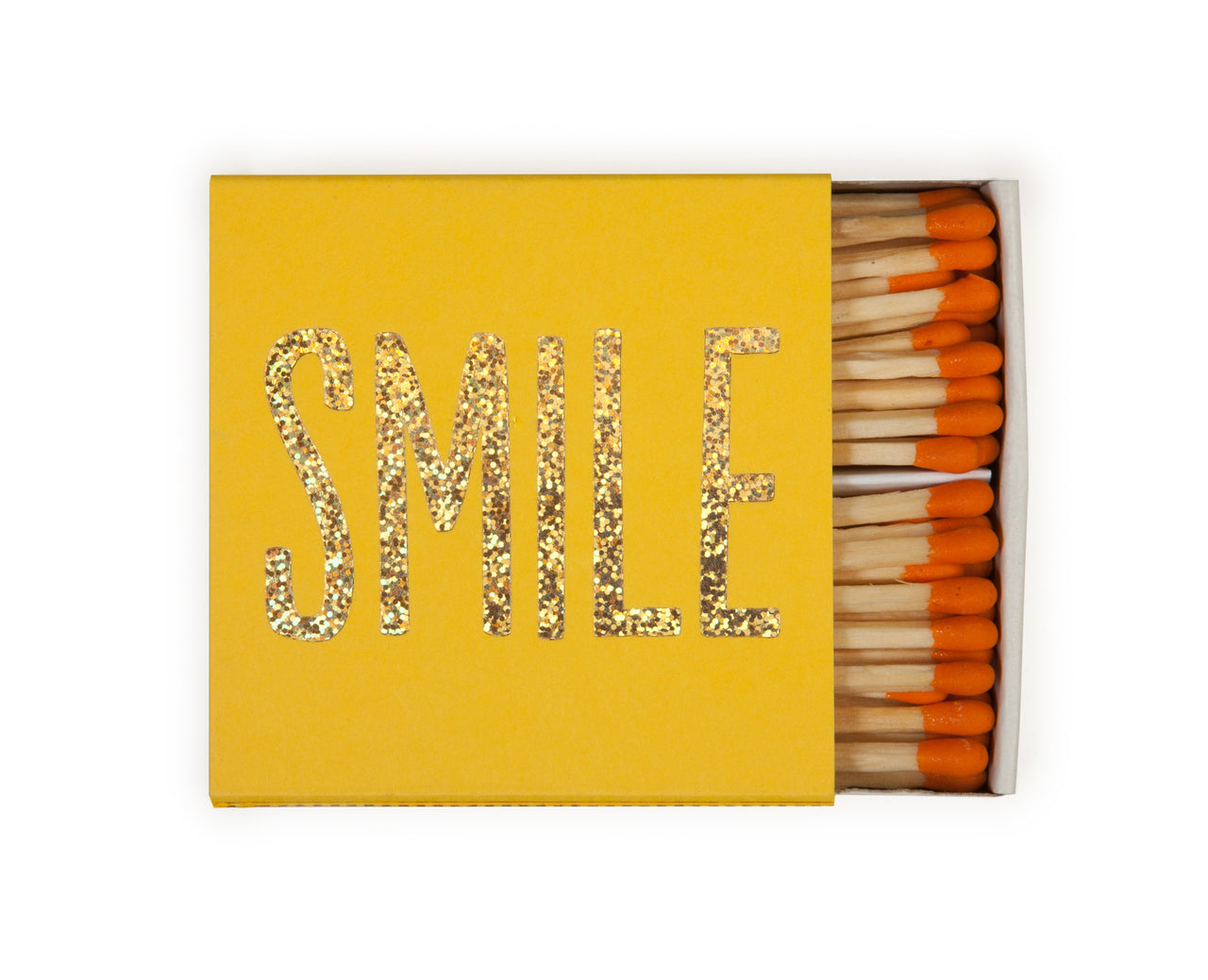 Smile Matchbox