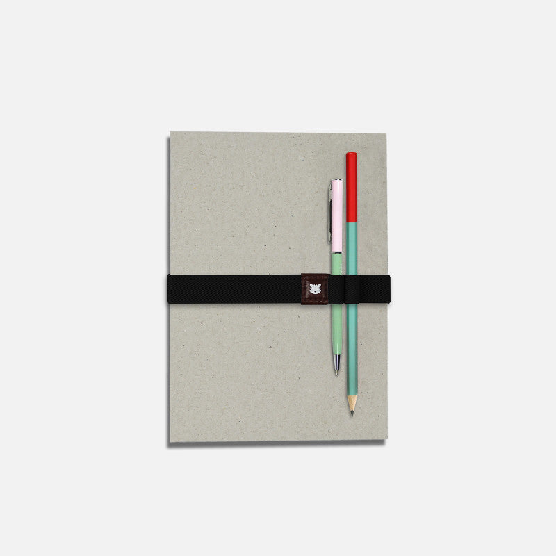 The Traveler Notebook Strap - Gotham