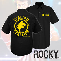 Italian Stallion FAN SHIRT