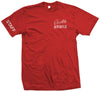 Double Deuce Staff Tee