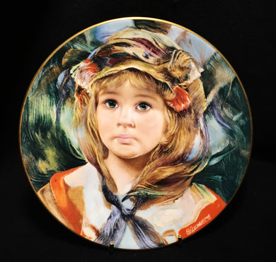 Royal Doulton Collector's Plates, Royal Doulton Collector's Plates, Royal Doulton,  Look in Pop's Attic Antiques
