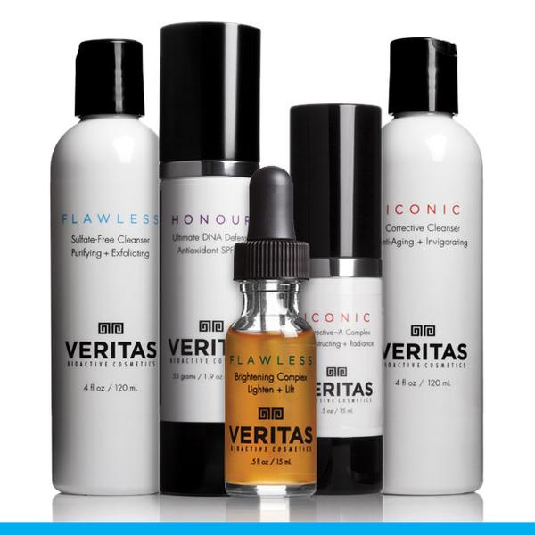 FLAWLESS RESULTS KIT - veritasbioactives