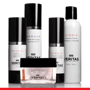 ICONIC RESULTS KIT - veritasbioactives