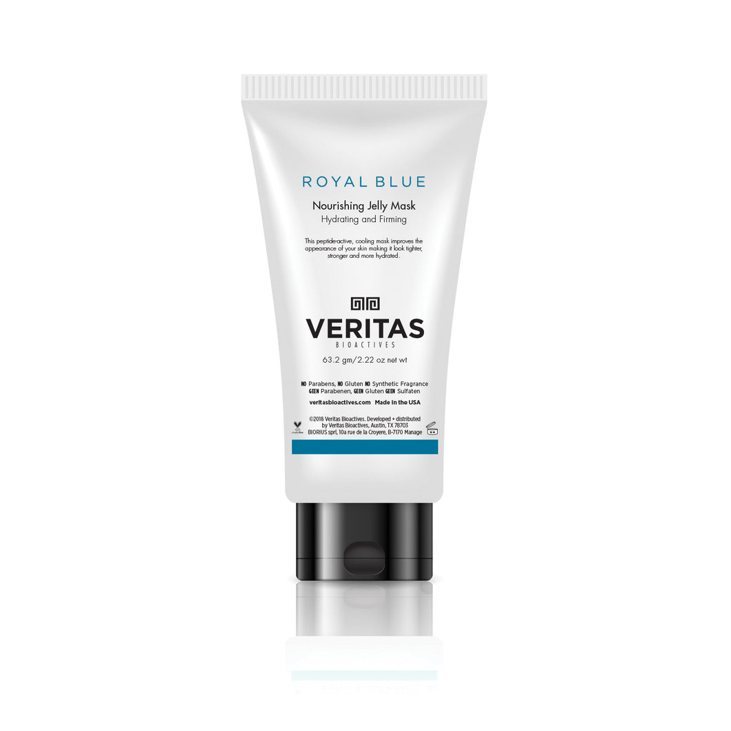 Royal Blue Jelly Mask - veritasbioactives