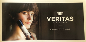 Veritas Bioactives Product Guide