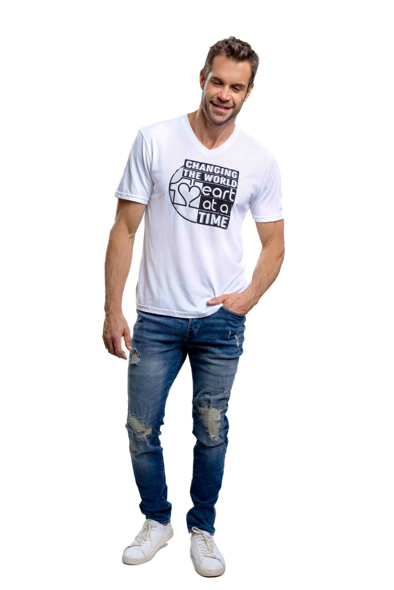 Sold Only Via Live Your T- Shirt Program Bamboo - Mens