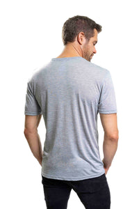 Sold Only Via Live Your T-Shirt Program Bamboo Men's