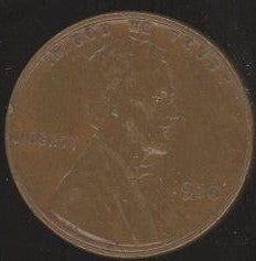 1930 Lincoln Cent - Good/VG