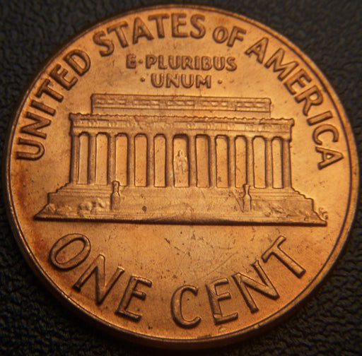 1970 Lincoln Cent - Uncirculated