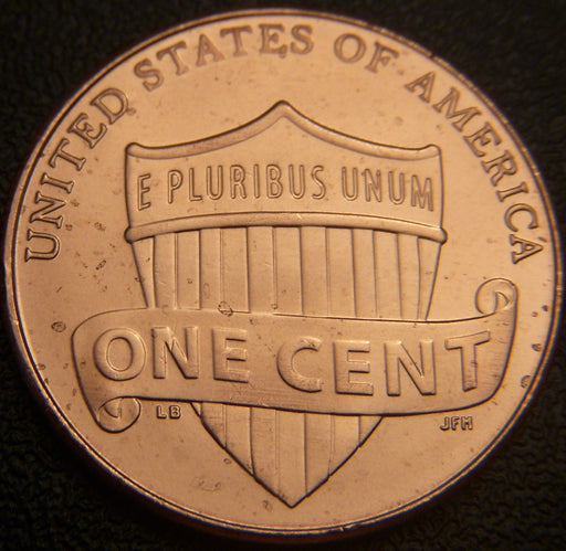 2012 Lincoln Cent - Uncirculated