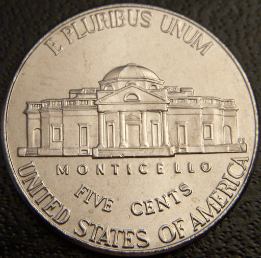 2009-P Jefferson Nickel - Unc.