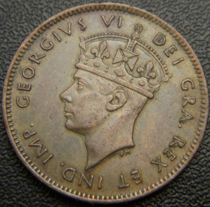 1941C 1 Cent - New Foundland