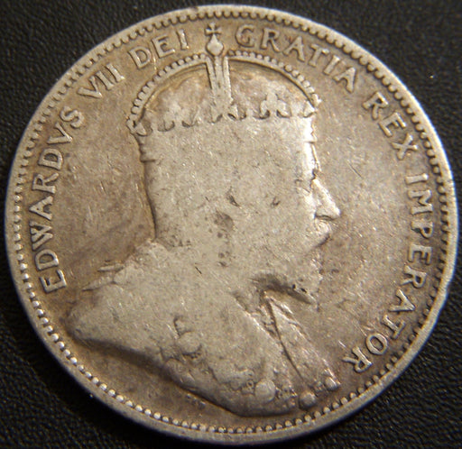 1902H Canadian Quarter