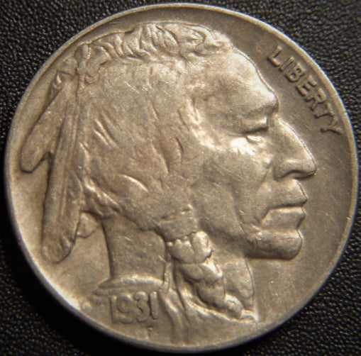 1899 Liberty Nickel - Fine