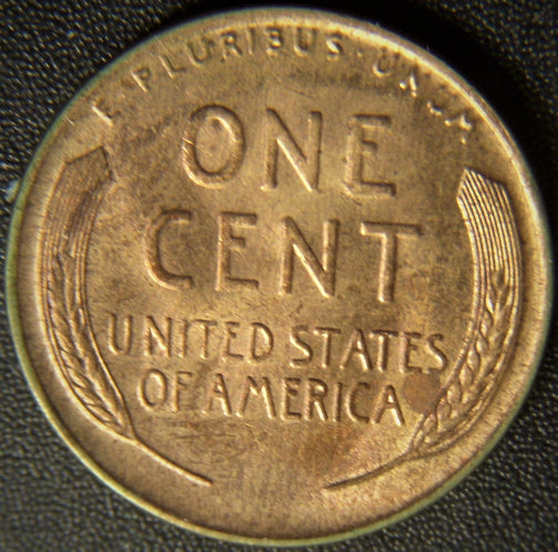1954 Franklin Half Dollar - Fine