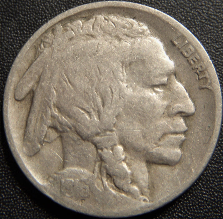 1827 Bust Half Dollar - Good