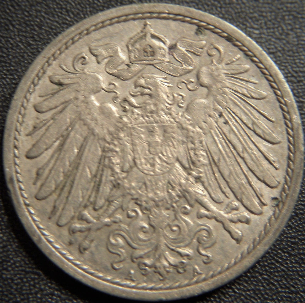 1870 Indian Head Cent - Good