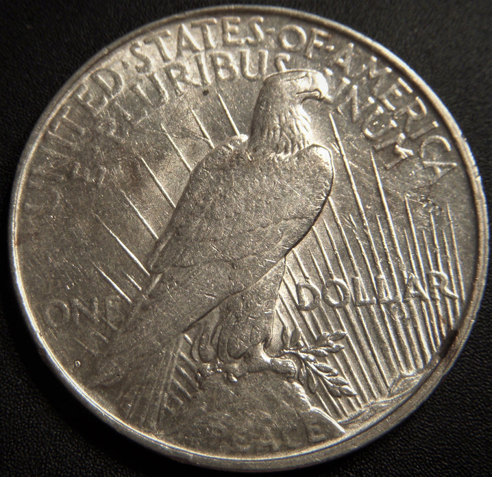1902 Canadian Large Cent - EF