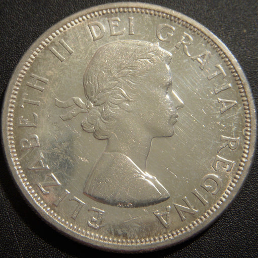 1964 Canadian $1 - Extra Fine