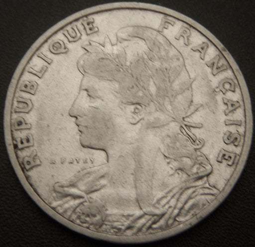 1903 25 Centimes - France