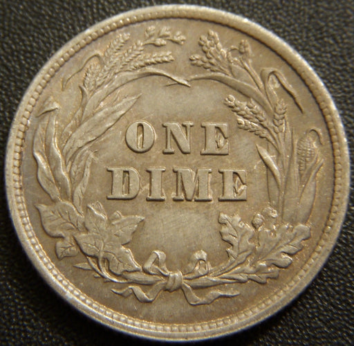 1894 Barber Dime - Nice Mint State Coin