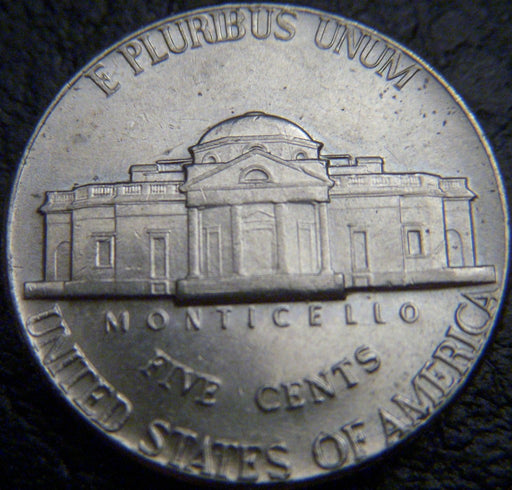 1973 Jefferson Nickel - VF to AU