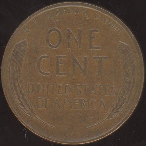 1945 Lincoln Cent - Fine to EF
