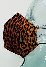 Load image into Gallery viewer, AFM Animal Print - Leopard - Face Cover