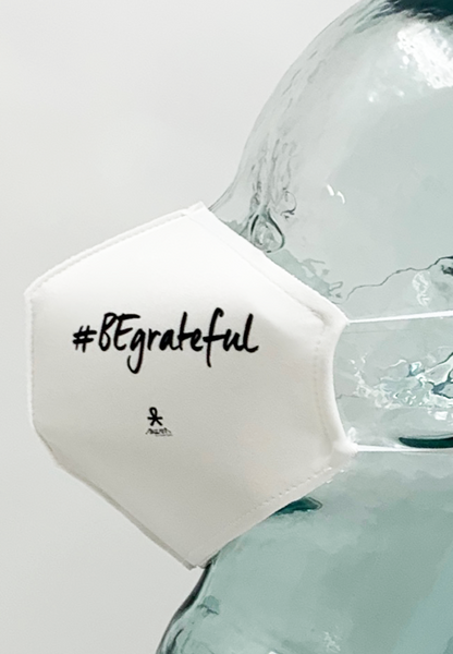 AFM #BeGrateful Face Mask