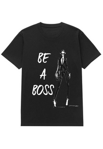 #ALLBOSS Boyfriend T-Shirt O/S