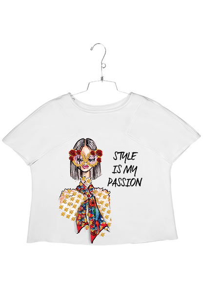 Style is my Passion Shirt
