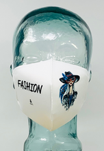 Load image into Gallery viewer, AFM FASHION Mask