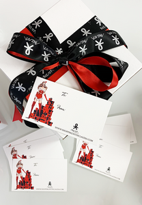 HOLIDAY GIFT TAGS - 15-PACK