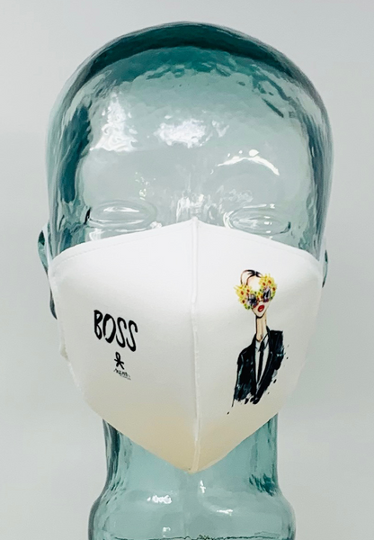 AFM BOSS Face Mask