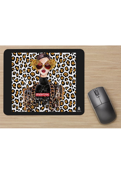 #BeYOUtiful Mouse Pad