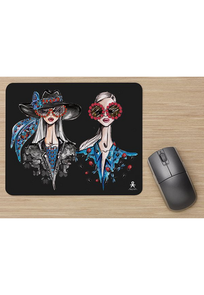 SQUAD Mouse Pad