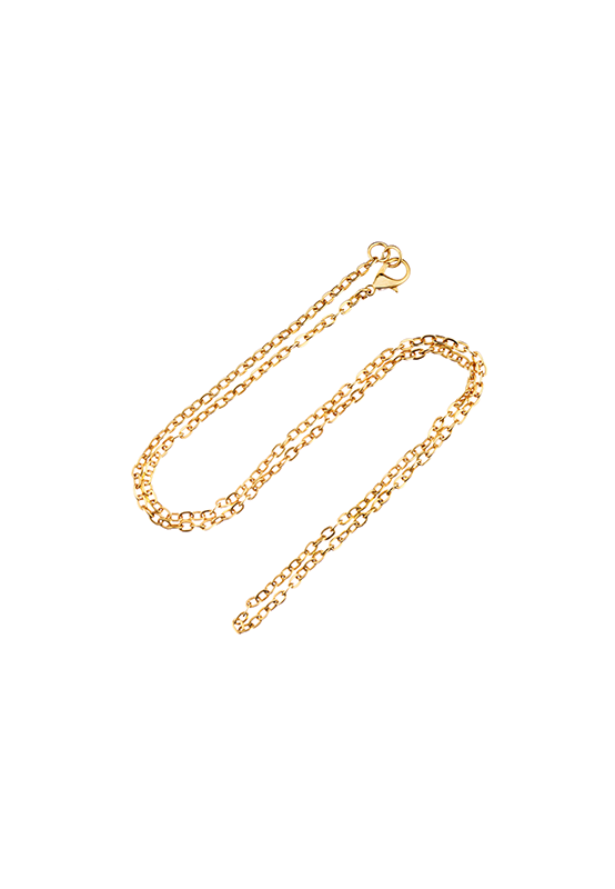 VGxA - CHAIN STYLE NECKLACE