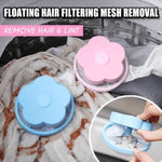 50%OFF - Floating Hair Filtering Mesh Removal