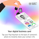 Popl Digital Business Card