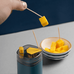 Pop Dispenser - Press Toothpick Out