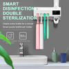 Protect Your Health Smart Toothbrush Sterilizer