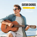 Guitar Chords Teaching Aid